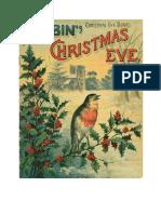 Robin's Christmas Eve