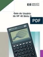 Calculadora Hp 48G - Manual (Português)