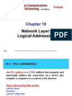 Lecture - Network Layer Addressing
