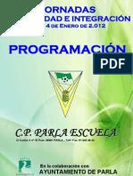 Programa ..