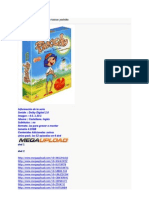 Las Aventuras de Pinocho de Tatsuo Yoshida