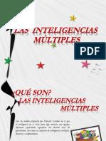 Etica...Inteligencias Multiples