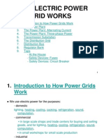 Ch-1 How Electric Power Grid Works Ppt[2]