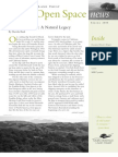 Spring 2005 Muir Heritage Land Trust Newsletter