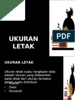 4.c. Kuartil, Desil, Persentil