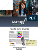 How to Make Brushes in Mypaint by Theshock-d3drejj