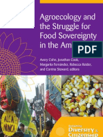 Agroecology & the Struggle for Food Sovereignty in the Americas