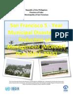 San Francisco MDRRM Plan Package