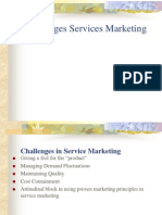 Services Challenge