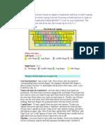 Keyboard Shortcut1