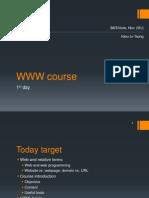 Www Day1 Slide