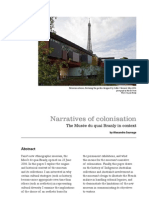 Narratives of Colon is at Ion