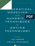Numerical Model Turner