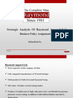 raymonds