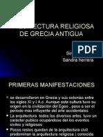 Religión de La Grecia Antigua Final