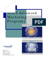 Advanced Marketing Program NGFS File