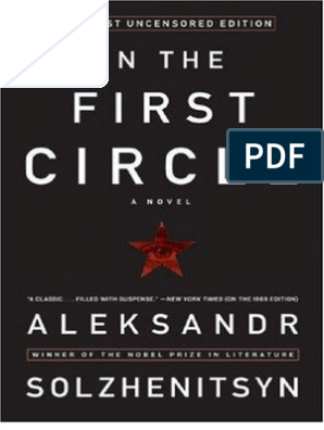 In the First Circle_ a Novel, The Restor - Aleksander i