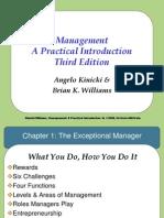 Ch 1 Presentation