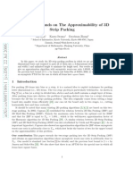 Xin Han, Kazuo Iwama and Guochuan Zhang- New Upper Bounds on The Approximability of 3D Strip Packing