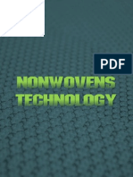 Nonwoven Technology Uploaded by Mansoor Iqbal