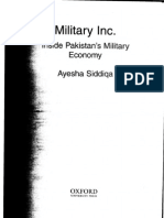 Military Inc