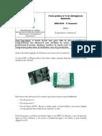 Sensor de presença PIR
