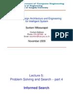 L5 Problem Solving n Search p4