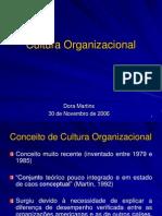 Apresentacao Cultura Organizacional EXPATRIAÇÃO