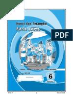 Kunci Basa Jawa 6A