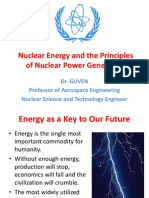 Introduction to Nuclear Power