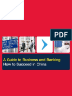 SVB Country Guide China