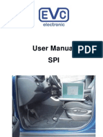 SPI Manual English
