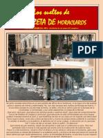 Los Sueltos de La Gazeta de Moraclaros - dia de Navidad 2011