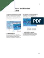 Exportación de un documento de InDesign a Ia Web
