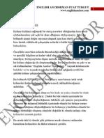 KPDS,ÜDS ve Proficiency Stratejiler Fuat TURGUT Yönetiminde englishanchor