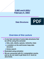 02 Data Structures