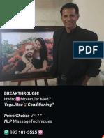 02. Porque Tu Dr No Te Cura -DVD