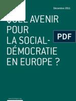 Quel avenir pour la social-démocratie en Europe? - Sir Stuart Bell