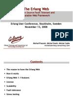 Euc08 Erlang Web Slides