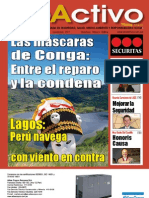 Revista ProActivo Nº 85