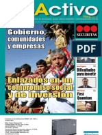 Revista ProActivo Nº 83