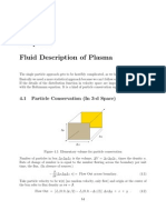 Plasma Physics Lecture 4 Ian Hutchinson