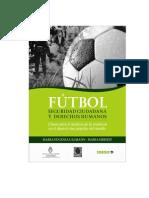 D° Dep. - Fútbol, Seg Ciud y DDHH, VV.AA., Argentina