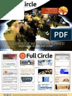 Full Circle Magazine - issue 56 EN