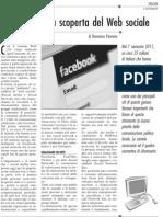 Autonomie Alla Scoperta Del Web Sociale