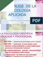 EL AUGE  DE LA PSICOLOGÍA APLICADA_1
