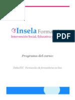 Programa Didactic