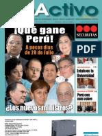 Revista ProActivo Nº 80