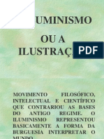 O ILUMINISMO (2009)