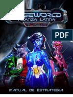 Manual de Estrategia Edgeworld